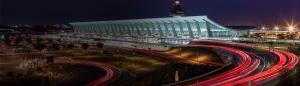 High Tech Dulles Corridor - Data Center Hub - Ashburn