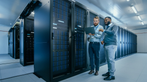 DTI is a Leading Provider of IT Services for Data Center Operations
